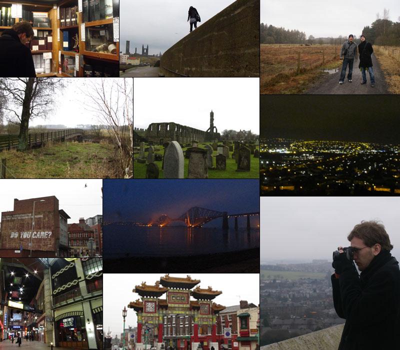 Collage Februar 2010